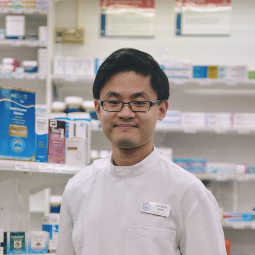 Caring Pharmacy Cockburn