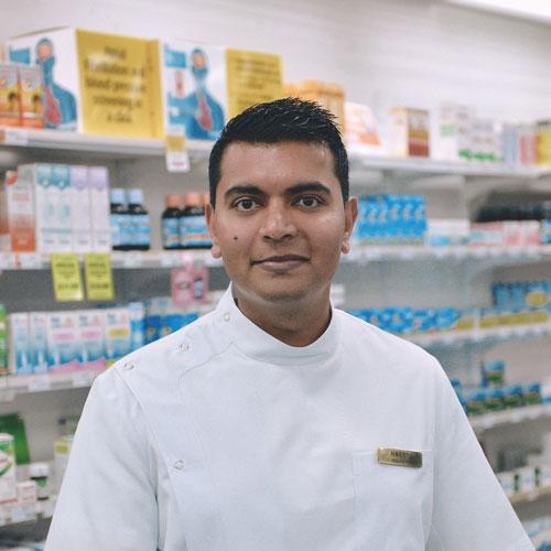 Caring Pharmacy Yangebup
