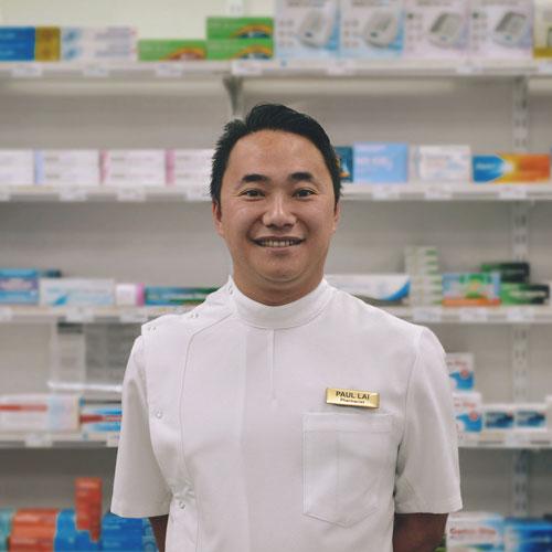 Caring Pharmacy Carlisle